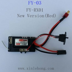 FEIYUE FY03 Parts-Circuit Board