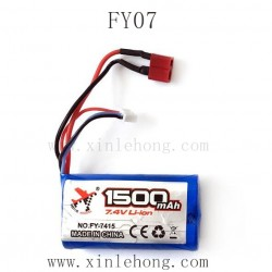 FEIYUE FY07 Desert-7 Parts-Battery