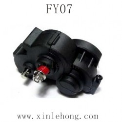 FEIYUE FY07 Desert-7 Parts-Medium Gear Box