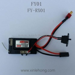 FEIYUE FY01 Fighter Parts-Circuit Board