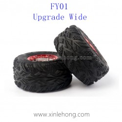FEIYUE FY01 Fighter Parts-Upgrade Widen Wheel