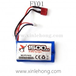 FEIYUE FY01 Fighter Parts-Battery