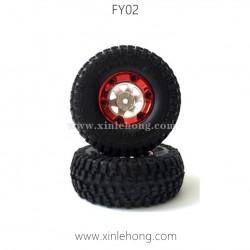 FEIYUE FY02 Parts-Wheel FY-CL01