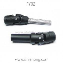 FEIYUE FY02 Parts-Original Front Wheel Transmission