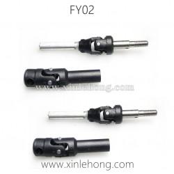 FEIYUE FY02 Parts-Original Axle Transmission FY-CD01