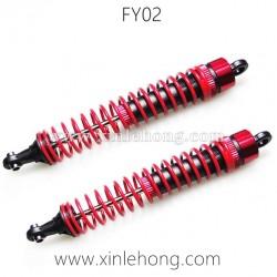 FEIYUE FY02 Parts-Rear Shock FY-BZ02