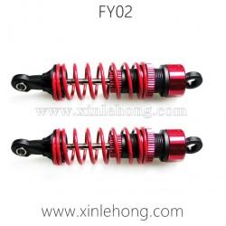 FEIYUE FY02 Parts-Front Shocks