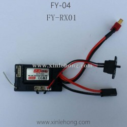 FEIYUE FY04 Parts-Circuit Board