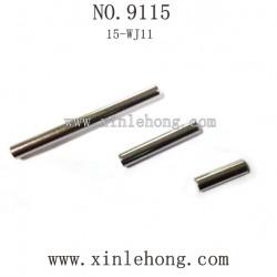 XINLEHONG TOYS 9115 CAR PARTS Shaft Pin15-WJ11