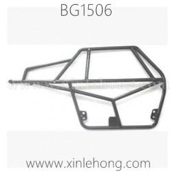 SUBOTECH BG1506 Parts-Left...