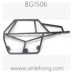 SUBOTECH BG1506 Parts-Right Protect Frame