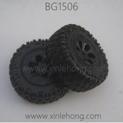 SUBOTECH BG1506 Parts-Tires