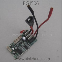 SUBOTECH BG1506 Parts-Electric-Plate