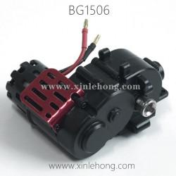SUBOTECH BG1506 Parts-Rear Gear Box Complete