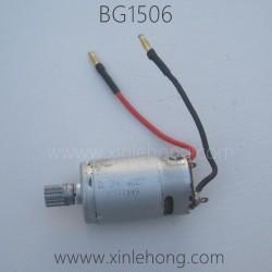 SUBOTECH BG1506 Parts-Motor