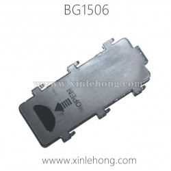 SUBOTECH BG1506 Parts-Battery Cover