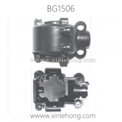 SUBOTECH BG1506 Parts-Front Differential Shell