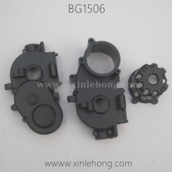 SUBOTECH BG1506 Parts-Rear Gearbox Shell