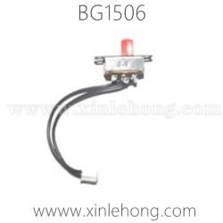 SUBOTECH BG1506 Parts-Turn-Off plug