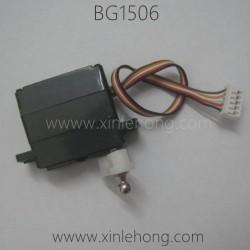 SUBOTECH BG1506 Parts-Servo