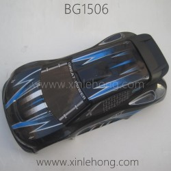 SUBOTECH BG1506 Parts-Car Shell