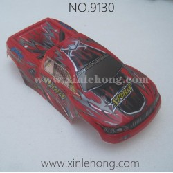 XINLEHONG Toys 9130 Cad body Shell Parts