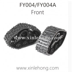 FAYEE FY004A Parts-Front Tracked wheels