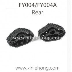 FAYEE FY004A Parts-Rear Tracked wheels