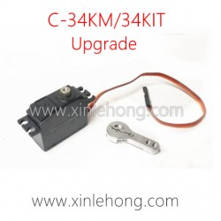 WPL C-34KM C-34KIT Parts-Upgrade Servo