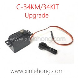 WPL C-34KM C-34KIT Upgrade Parts-Servo