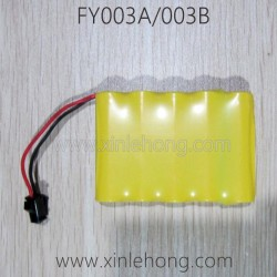 FAYEE FY003A FY003B Parts-500mAh Battery