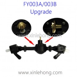 FAYEE FY003A FY003B Upgrade Parts-Front Axle