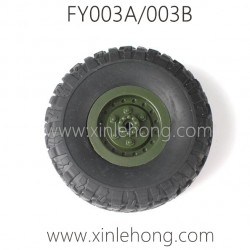 FAYEE FY003A FY003B Parts-Tires kits