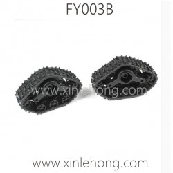 FAYEE FY003B Parts-Rear Tracked Wheels