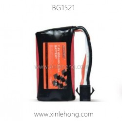 SUBOTECH BG1521 Parts-7.4V Battery