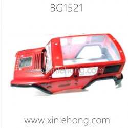 SUBOTECH BG1521 Golory Parts-Car Body Shell