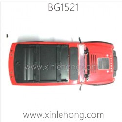 SUBOTECH BG1521 Parts-Car Body Shell