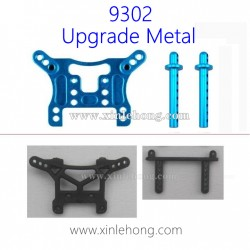 Pxtoys 9302 Upgrade Parts, Car Shell Support Frame Blue