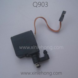 3 Wires Servo 30-ZJ04, Parts for XINLEHONG TOYS Q903