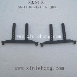 xinlehong toys 9116 car pats Car Shell Bracket 15-SJ03