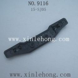 XINLEHONG Toys 9116 Truck Rear Bumper Block 15-SJ05