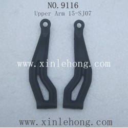 Xinlhong toys 9116 CAR PARTS Upper Arm 15-SJ07