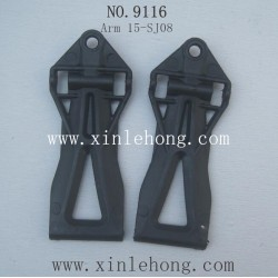 XINLEHONG Toys 9116 CAR PARTS Bottom Swing Arm 15-SJ08