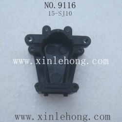 XINLEHONG TOYS 9116 CAR Parts Headstock Fixing Piece 15-SJ10