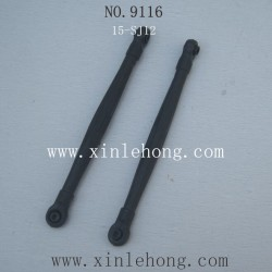 XINLEHONG Toys 9116 car ront Connecting Rod 15-SJ12