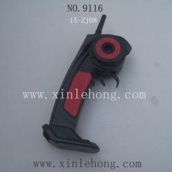 XINLEHONG TOYS 9116 CAR parts Transmitter 15-ZJ08