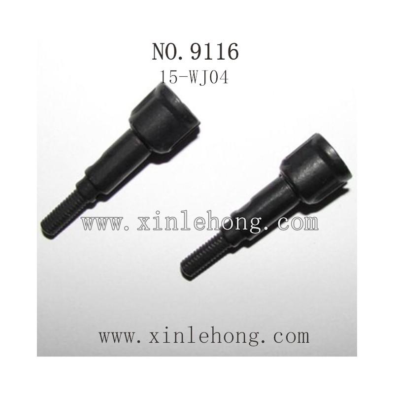 xinlehong toys 9116 car parts Rear Transmission Cup 15-WJ04