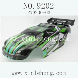 PXToys 9202 CAR Parts Car Body  PX9200-03