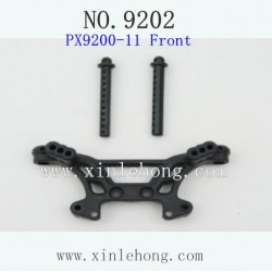 PXToys 9202 car parts Front Shock Tower And Body Post PX9200-11