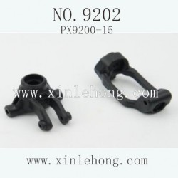 PXTOYS 9202 Car parts Front Steering Carrier PX9200-15